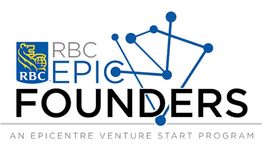 RBC Epic Founders logo