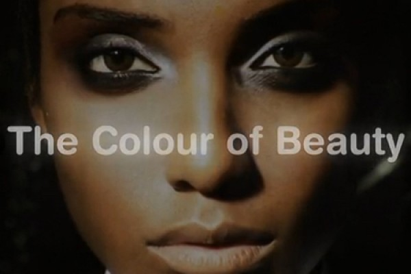 The Colour of Beauty poster