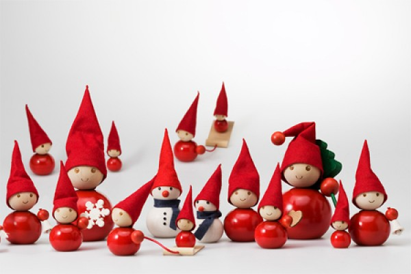Toy elves