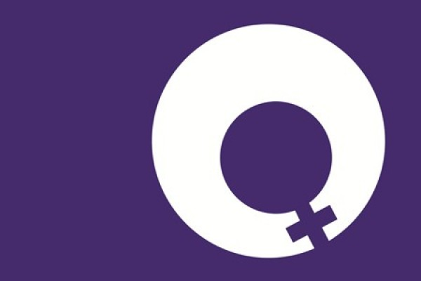 logo: International Women's Day