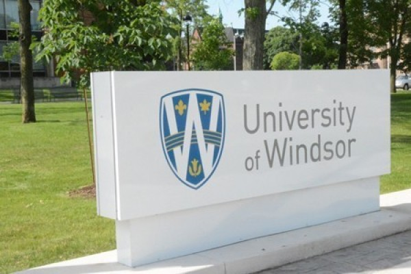 The CFI funded scanner will be used in various areas of biological and molecular research at UWindsor, including Phil Karpowicz' work on circadian rhythms and how they affect an animal's ability to heal injured tissue.