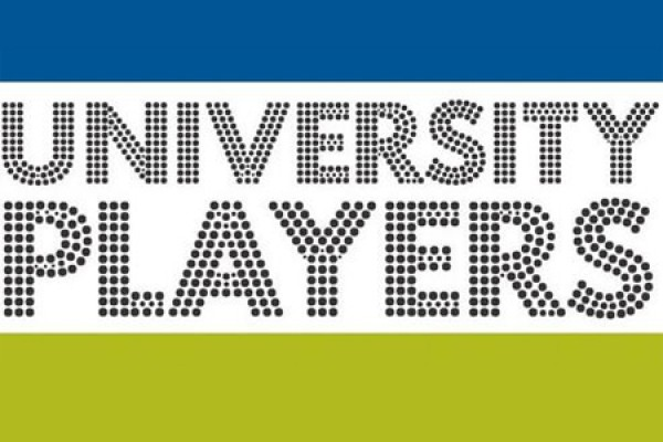 University Players logo