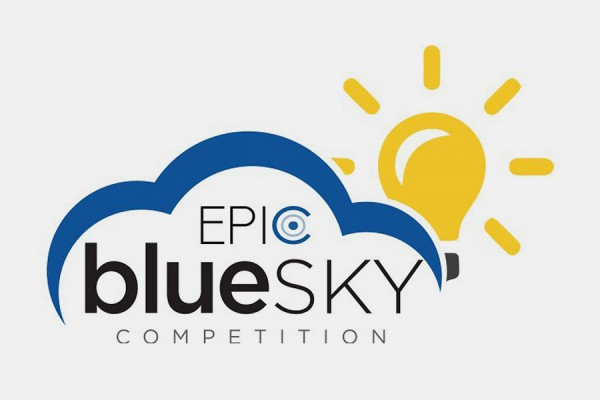 logo, EPIC Blue Sky Competition
