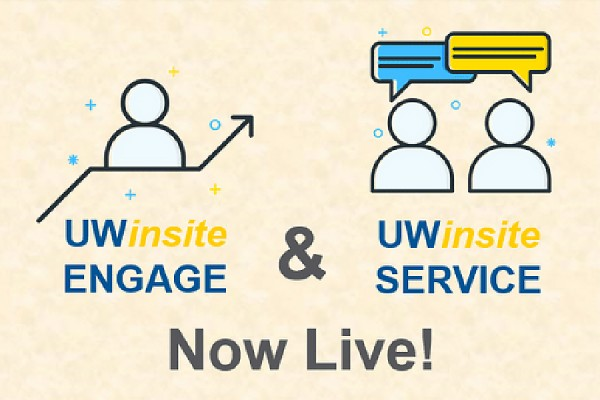 UWinsite graphic
