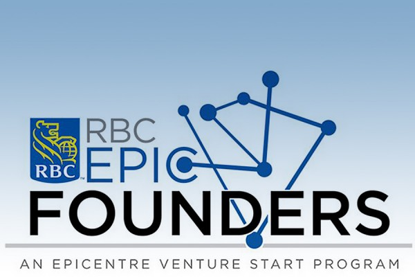 EPIC Founders logo