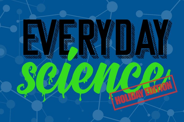 Logo for Everyday Science