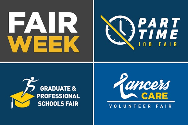 Fair week graphic