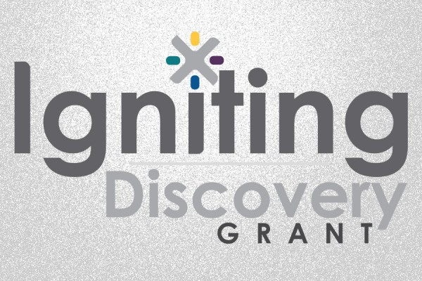 logo: Igniting Discovery Grants