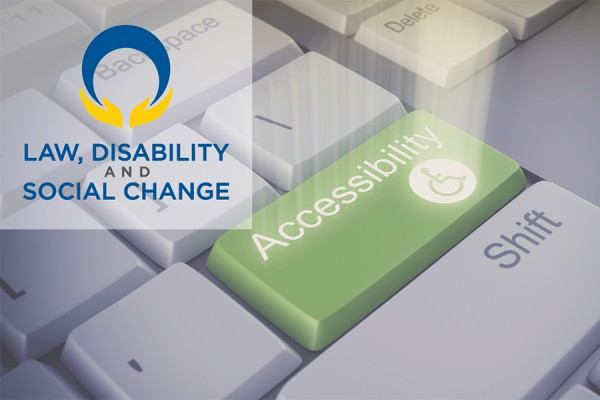 Law, Disability & Social Change Project