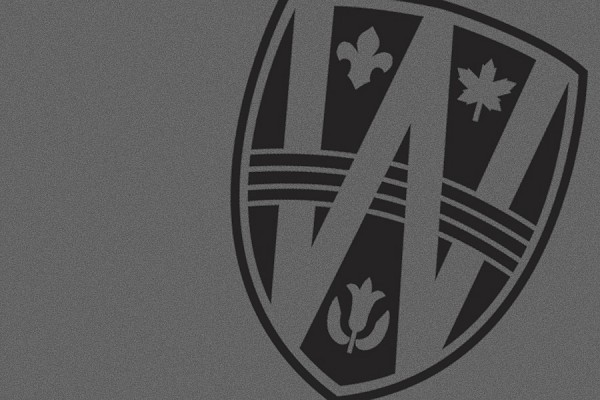 University of Windsor shield logo