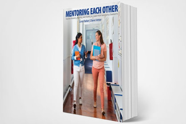 Book: Mentoring Each Other