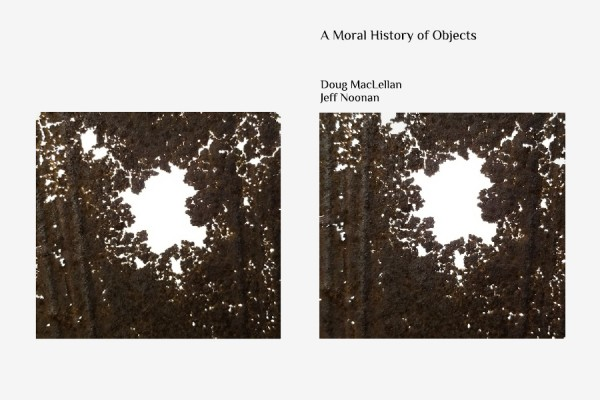 """A Moral History of Objects"""