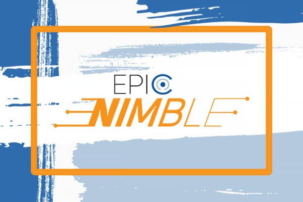 EPIC Nimble logo