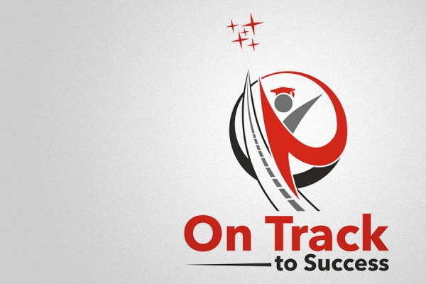 Logo: On Track to Success