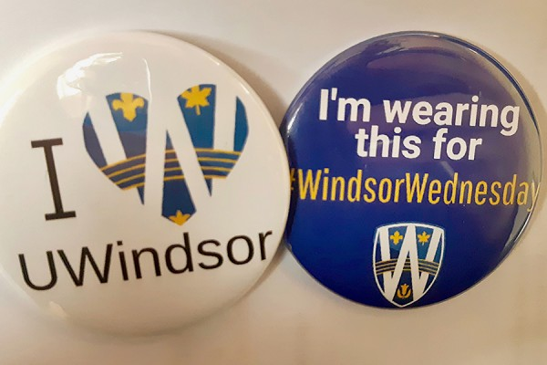 I Love UIWindsor buttons