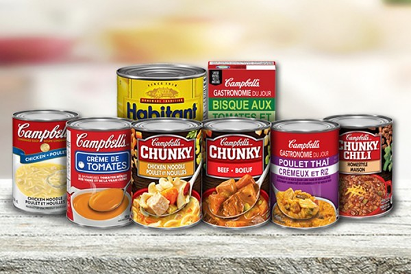 The Campus Food Bank needs donations of canned goods and non-perishable items to meet growing demand.