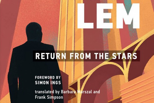 Book cover: Return from the Stars