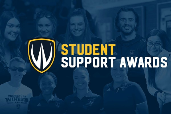 Support Student Awards