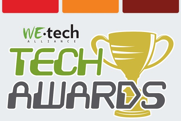 YQG Tech Awards