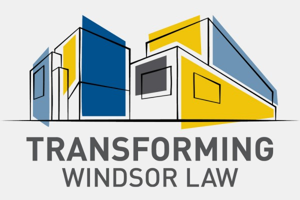 logo Transforming Windsor Law