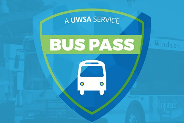 Bus Pass logo