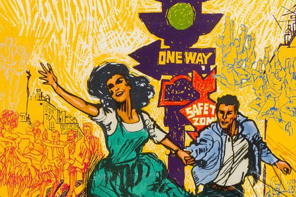West Side Story poster image
