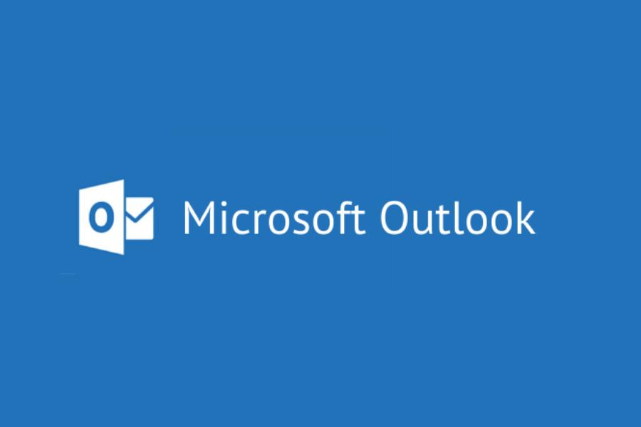 logo of Microsoft Outlook