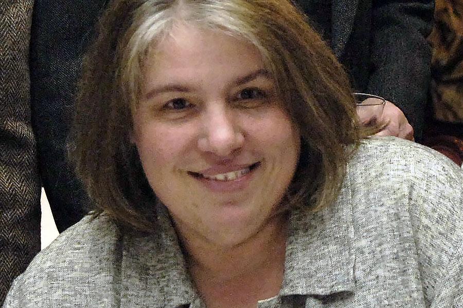 Sally Bick
