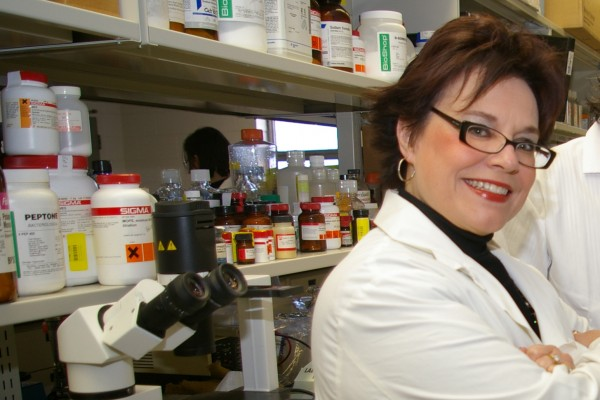 Science Dean Marlys Koschinsky who joined UWindsor in 2008, following a 17-year career at Queen's University, has accepted the position of Executive Director at Western University's Robarts Research Institute.