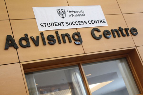 Student Success Centre, room 179, CAW Student Centre.