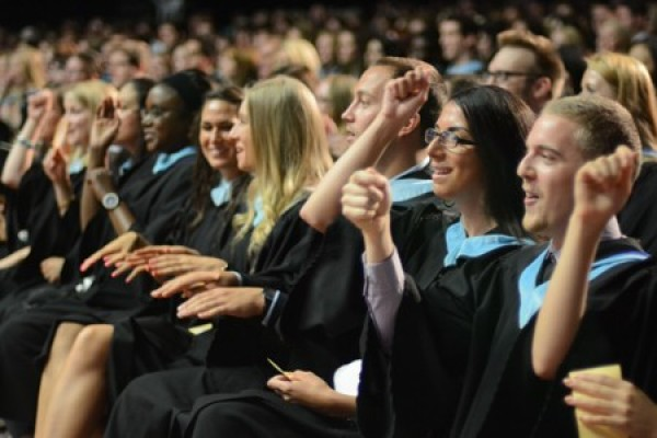 More than 3,500 graduating students will receive degrees during University of Windsor Convocation ceremonies, June 16 to 19.