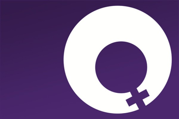 International Women's Day symbol