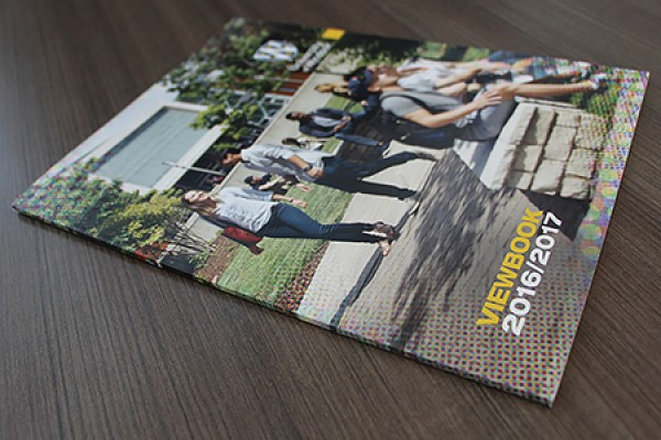 The UWindsor Viewbook