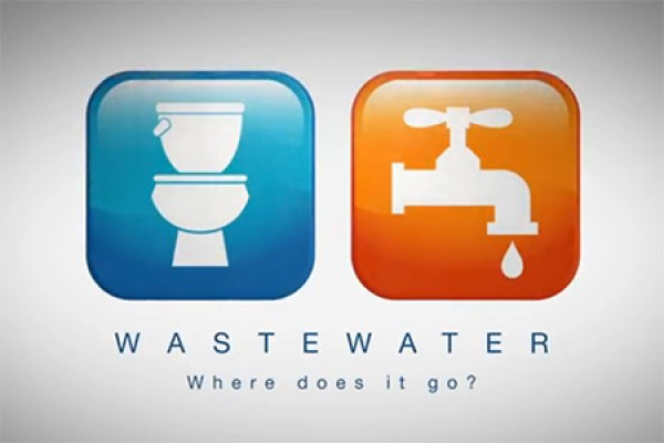 Wastewater poster image