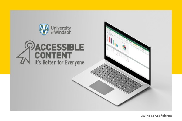 Accessible Content reference cards