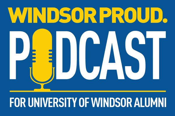 Windsor Proud podcast