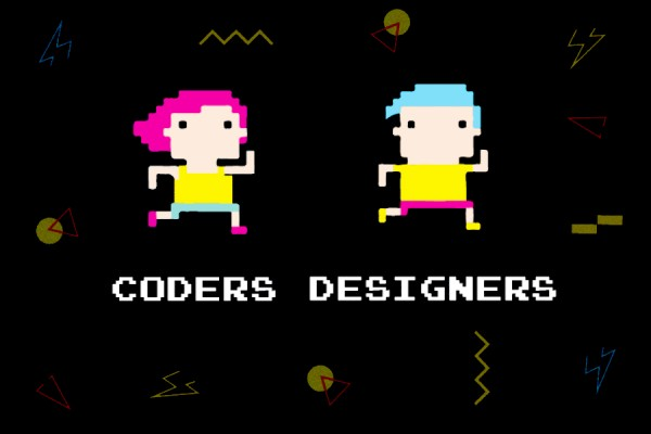 Code/Design to Win is a showcase for student prowess in computer programming or product design.