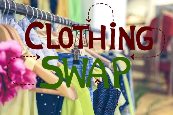 Clothing swap to benefit women's shelter | DailyNews