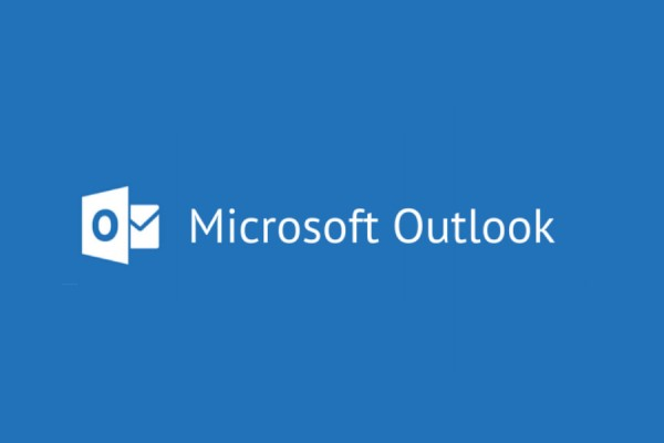 Outlook symbol