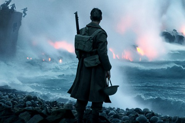 "Still from 2017 film ""Dunkirk"""