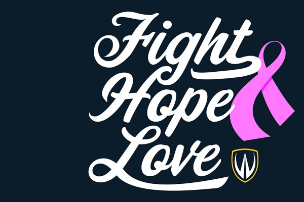 aca6e25063b7c0 T-shirt sales to raise money and awareness in fight against breast cancer