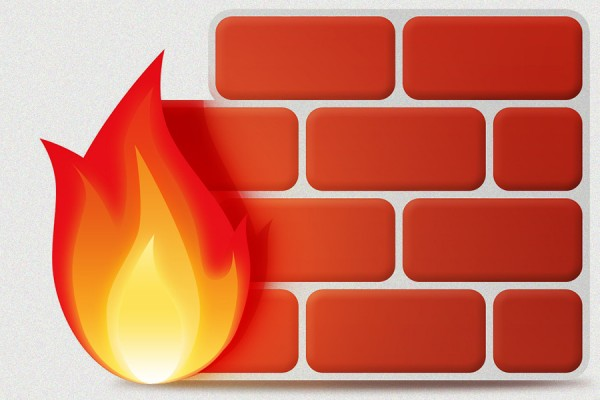 cartoon firewall