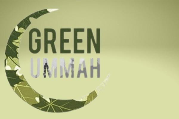 Green Ummah logo