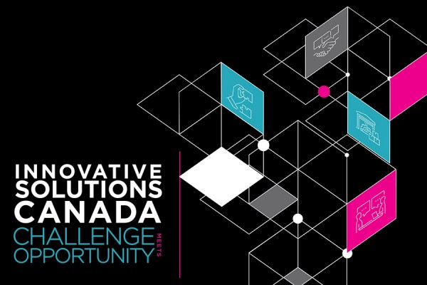 Innovative Solutions Canada logo
