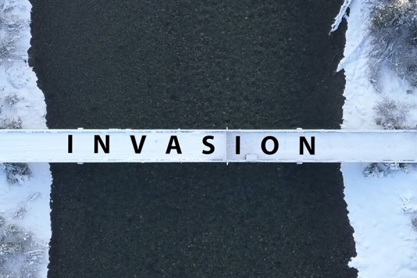 Invasion film image