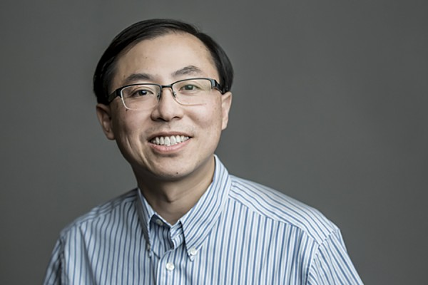 Kenneth Ng
