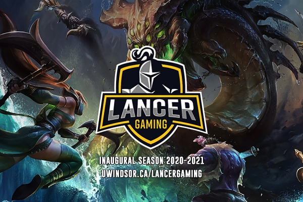Lancer Gaming esports program