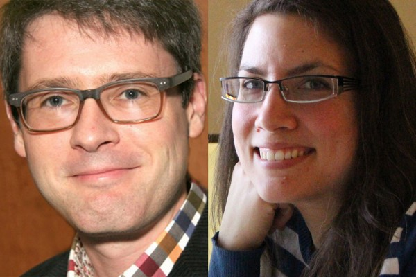 University of Windsor professors Phillip Karpowicz and Christina Semeniuk received the Early Researcher Awards from the Ministry of Research, Innovation and Science.