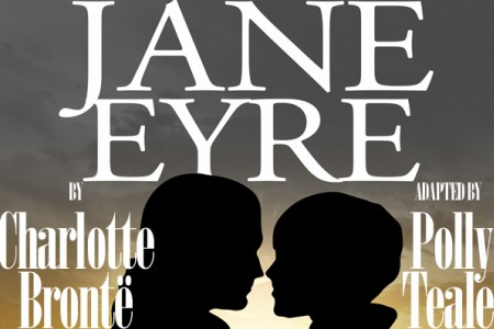 Jane Eyre adapted by Polly Teale