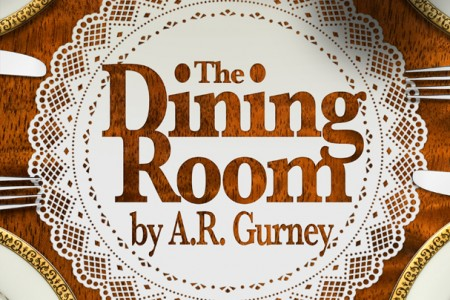 The Dining Room by A.R. Gurney